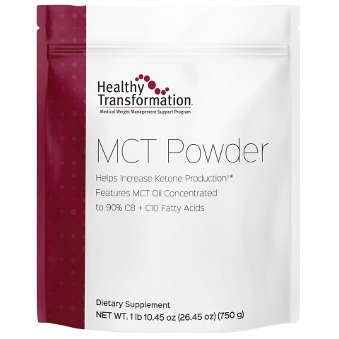 HT MCT Powder